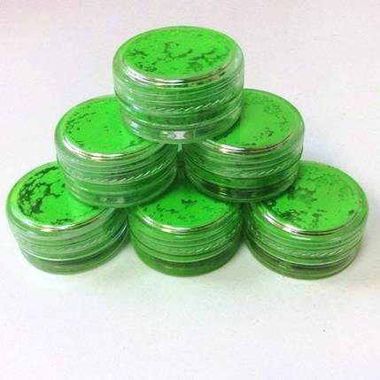 Пигмент зеленый, фото 2
