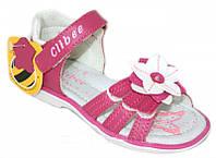 Летняя детская обувь