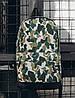 Рюкзак Staff 23 l camo green
