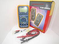 Мультиметр цифровой VC9805