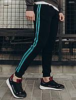 Спортивные штаны Staff black line2, фото 1