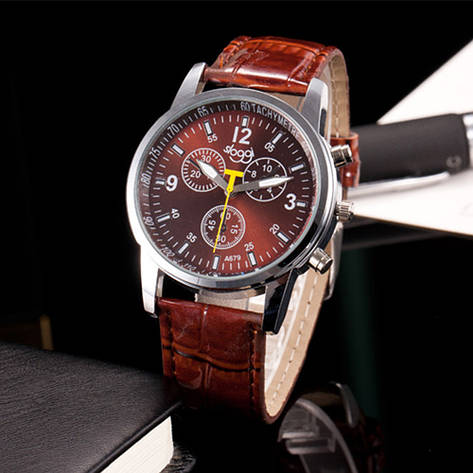 Мужские наручные часы, фото 2