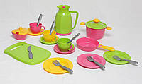 Детский кухонный набор 3 1783 Технок