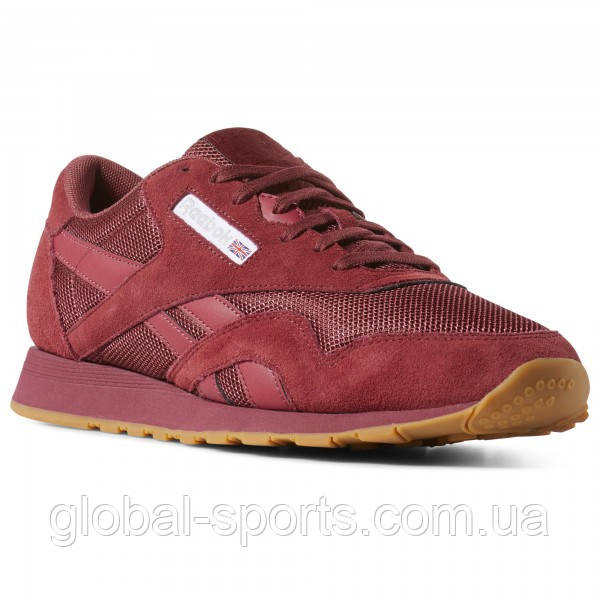 Мужские кроссовки Reebok Classic Nylon (Артикул: CN6765)