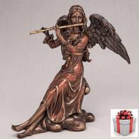 """Статуэтка """"Ангел с флейтой"""" (20 см)"""