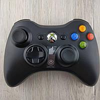 Джойстик Xbox 360 беспроводной для консоли