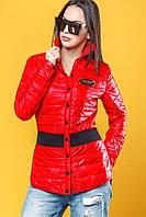 Женская куртка-рубашка, фото 1