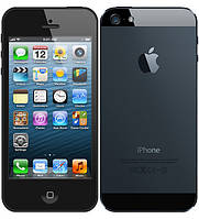 Оригинальный новый смартфон Apple iPhone 5 32GB Black