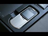 Оригинальный Nokia 8800 Silver новый Made in Germany