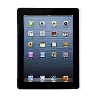 """Оригинальный планшет Apple New iPad 3 Wi-Fi 16GB Black 9.7"""""""