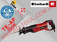 Пила сабельная электрическая Einhell TE-AP 750 E (TC AP 650 1050)