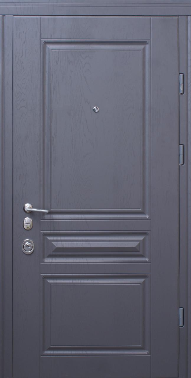 Двери квартирные, STRAJ, STRAJ LUX - Prestige. Mottura 54.797 Matic (2+5k)
