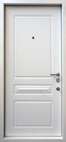 Двери квартирные, STRAJ, STRAJ LUX - Prestige. Mottura 54.797 Matic (2+5k), фото 2