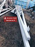 Виготовлення Ангарів складів та металоконструкції. Під замовлення новий матеріал якісно та довговічно., фото 4