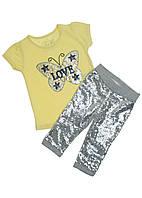 Нарядный костюм для девочки. Размер 92/ 98/ 104