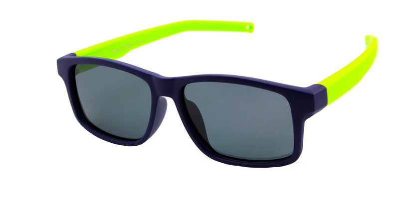 Красивые очки от солнца для мальчика Shrek Polaroid