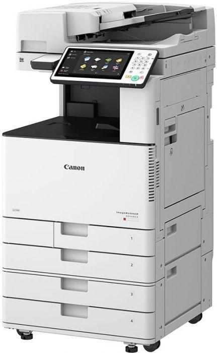 Многофункциональное устройство А3 цветной Canon iRAC3520i