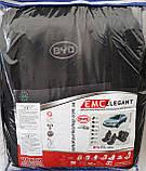 Авточехлы BYD F3 2005-  EMC Elegant, фото 10
