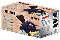 Stern электрорубанок EP-650A