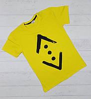 """Детская футболка  на мальчика """" Arrow """"  4,5,6,7,8 лет."""