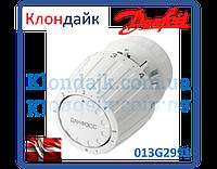 Danfoss Термостатические элементы серии RA 2991