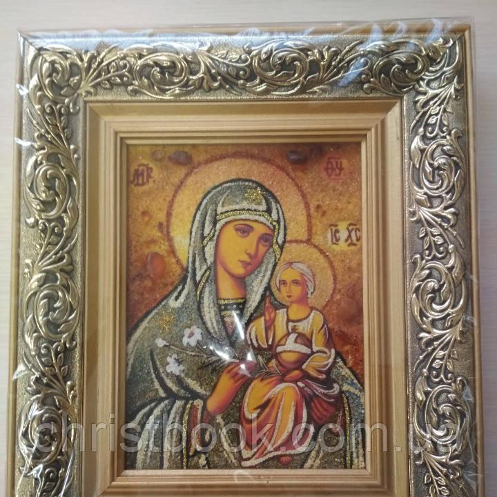 Ікона Пресвятої Богородиці