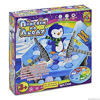 """Настольная развлекательная игра  """"Пингвин на льду"""""""