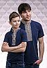 Детские трикотажные футболки, фото 5