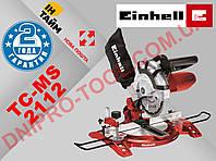 Настольная торцовочная пила Einhell TC-MS 2112 (4300295)