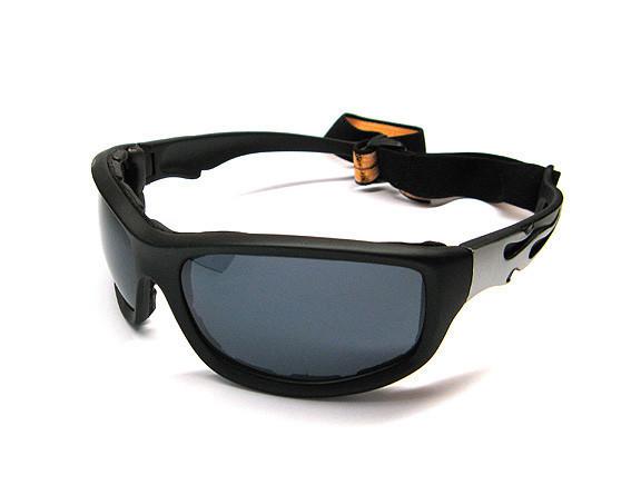 Спортивні сонячні окуляри чоловічі Avatar