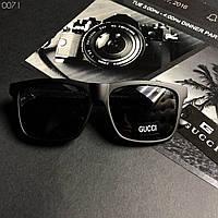 Модные солнцезащитные очки в стиле GUCCI
