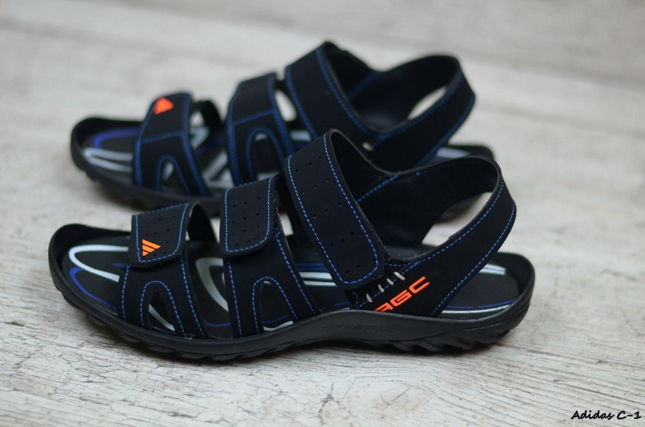 49579d83 Мужские сандалии Adidas, цена 670 грн., купить в Харькове — Prom.ua ...