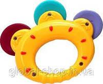 Погремушка-Бубен  (Huile Toys 939-10), фото 2