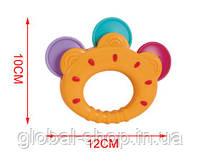 Погремушка-Бубен  (Huile Toys 939-10), фото 3