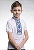 Футболка вишиванка для мальчика, фото 6