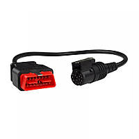Кабель OBD-II 16-pin для сканера Renault Can Clip, фото 1