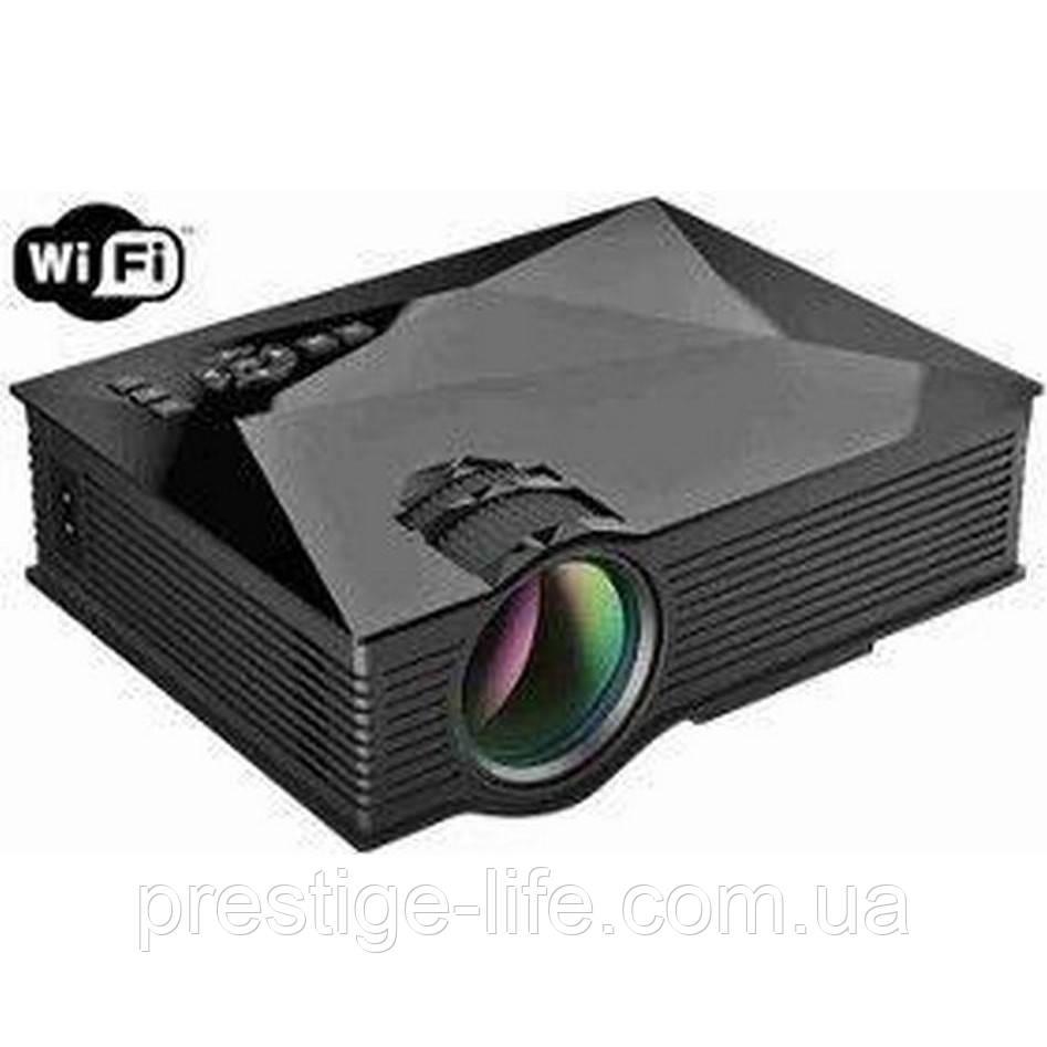 Проектор UC46 WiFi
