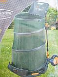Садовая корзина на колесах многофункциональная,Garden Multibin. TQ-M160, фото 8