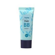 Holika Holika Petit BB Cream Clearing Очищающий ВВ крем