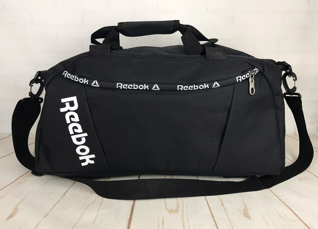 515fa1c2ff1d Спортивная сумка Reebok. Дорожная сумка. КСС23 - интернет-магазин