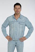 Куртка мужская джинсовая MONTANA.
