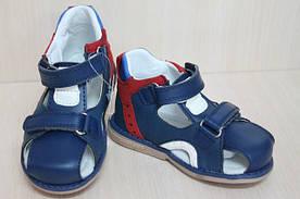 Выбираем ортопедическую обувь для малышей. Советы экспертов.