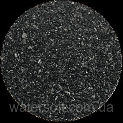 Aquacarb 207C активированный гранулированный кокосовый уголь для удаления хлора, органики и т.д., фото 2