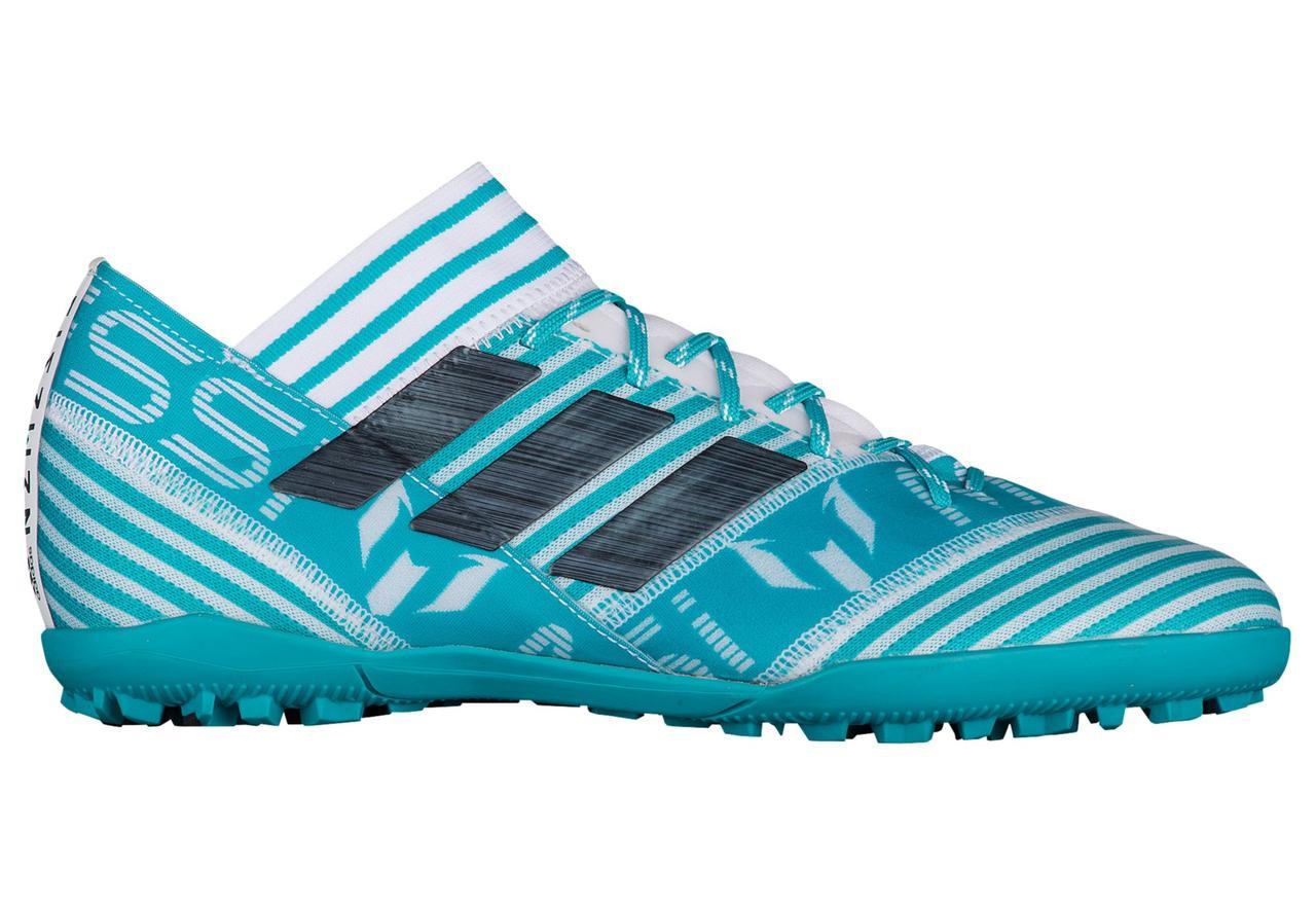 Футбольные сороконожки Adidas Nemeziz Tango 17.3 TF S77192 - Оригинал