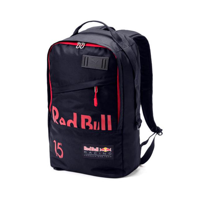Рюкзак Puma Red Bull Racing   вид спереди