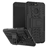 Чехол Armor Case для Honor V9 / 8 Pro Черный
