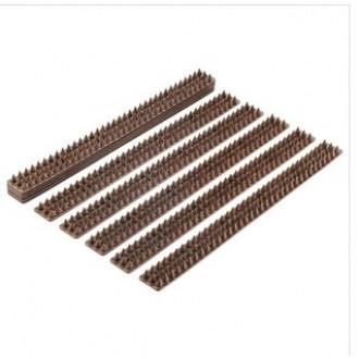 Набор шипов в упаковке 5м (10 секций)