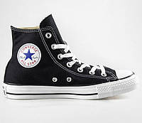 Кеди Converse - Classic Chuck Taylor All Star Hi / Black White