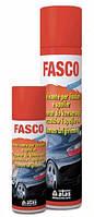 ATAS FASCO Полироль бампера 600ml (spray)