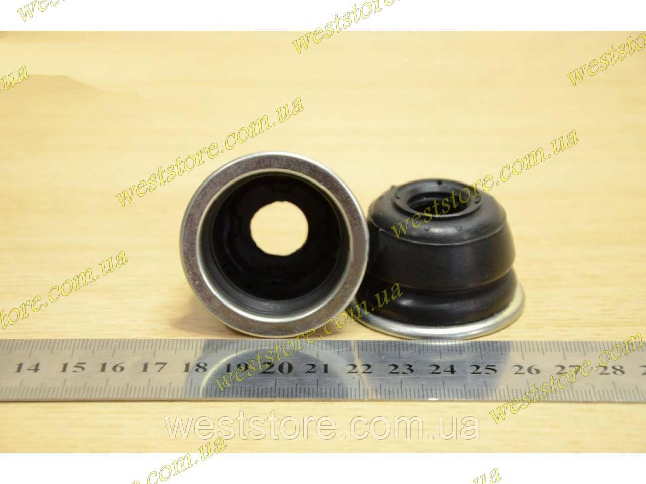 Пыльник рулевого наконечника тяги ваз 2101 2102 2103 2104 2105 2106 2107 БРТ завод